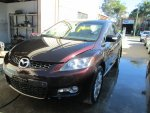 2008 MAZDA CX7 - 242 | Dismantling Now | Penrith Auto Recyclers are dismantling major brand cars right now! We offer fully tested second hand, used car parts and genuine or aftermarket products for most of the major brands.