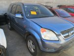 2003 HONDA CRV - 255 | Dismantling Now | Penrith Auto Recyclers are dismantling major brand cars right now! We offer fully tested second hand, used car parts and genuine or aftermarket products for most of the major brands.