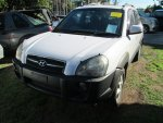 2005 TUCSON LOW KM - 241 | Dismantling Now | Penrith Auto Recyclers are dismantling major brand cars right now! We offer fully tested second hand, used car parts and genuine or aftermarket products for most of the major brands.