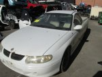 HOLDEN COMMODORE UTE 5.7 LITRE AUTO - 154 | Dismantling Now | Penrith Auto Recyclers are dismantling major brand cars right now! We offer fully tested second hand, used car parts and genuine or aftermarket products for most of the major brands.