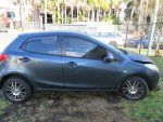 2007 MAZDA 2 LOW KMS - 149 | Dismantling Now | Penrith Auto Recyclers are dismantling major brand cars right now! We offer fully tested second hand, used car parts and genuine or aftermarket products for most of the major brands.