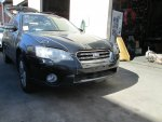 2005 SUBARU OUTBACK - 249 | Dismantling Now | Penrith Auto Recyclers are dismantling major brand cars right now! We offer fully tested second hand, used car parts and genuine or aftermarket products for most of the major brands.