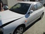 2003 HYUNDAI ELANTRA - 156 | Dismantling Now | Penrith Auto Recyclers are dismantling major brand cars right now! We offer fully tested second hand, used car parts and genuine or aftermarket products for most of the major brands.