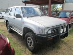 1992 4 RUNNER - 177 | Dismantling Now | Penrith Auto Recyclers are dismantling major brand cars right now! We offer fully tested second hand, used car parts and genuine or aftermarket products for most of the major brands.