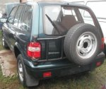 1999 KIA SPORTAGE - 33 | Dismantling Now | Penrith Auto Recyclers are dismantling major brand cars right now! We offer fully tested second hand, used car parts and genuine or aftermarket products for most of the major brands.