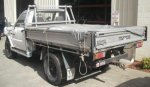 1998 BRAVO 4WD W/TRAY - 25 | Dismantling Now | Penrith Auto Recyclers are dismantling major brand cars right now! We offer fully tested second hand, used car parts and genuine or aftermarket products for most of the major brands.