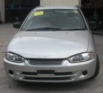 2002 LANCER COUPE - 31 | Dismantling Now | Penrith Auto Recyclers are dismantling major brand cars right now! We offer fully tested second hand, used car parts and genuine or aftermarket products for most of the major brands.