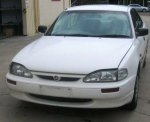1997 TOYOTA CAMRY MANUAL - 28 | Dismantling Now | Penrith Auto Recyclers are dismantling major brand cars right now! We offer fully tested second hand, used car parts and genuine or aftermarket products for most of the major brands.