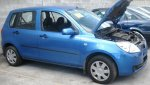 2006 MAZDA 2 HATCH - 49 | Dismantling Now | Penrith Auto Recyclers are dismantling major brand cars right now! We offer fully tested second hand, used car parts and genuine or aftermarket products for most of the major brands.