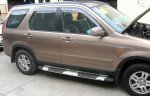 HONDA CRV SPORTS 2005 - 62 | Dismantling Now | Penrith Auto Recyclers are dismantling major brand cars right now! We offer fully tested second hand, used car parts and genuine or aftermarket products for most of the major brands.