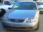 2004 BA FALCON LOW KMS - 82 | Dismantling Now | Penrith Auto Recyclers are dismantling major brand cars right now! We offer fully tested second hand, used car parts and genuine or aftermarket products for most of the major brands.