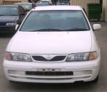 1999 NISSAN PULSAR SEDAN - 86 | Dismantling Now | Penrith Auto Recyclers are dismantling major brand cars right now! We offer fully tested second hand, used car parts and genuine or aftermarket products for most of the major brands.