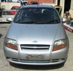 2003 DAEWOO KALOS HATCH - 99 | Dismantling Now | Penrith Auto Recyclers are dismantling major brand cars right now! We offer fully tested second hand, used car parts and genuine or aftermarket products for most of the major brands.