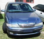 1998 FORD FAIRLANE ALL OPTIONS - 100 | Dismantling Now | Penrith Auto Recyclers are dismantling major brand cars right now! We offer fully tested second hand, used car parts and genuine or aftermarket products for most of the major brands.