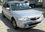 2001 MAZDA ASTINA - 110 | Dismantling Now | Penrith Auto Recyclers are dismantling major brand cars right now! We offer fully tested second hand, used car parts and genuine or aftermarket products for most of the major brands.