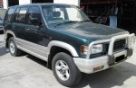 1996 HOLDEN JACKAROO 4WD - 111 | Dismantling Now | Penrith Auto Recyclers are dismantling major brand cars right now! We offer fully tested second hand, used car parts and genuine or aftermarket products for most of the major brands.