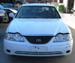 2005 TOYOTA AVALON - 117 | Dismantling Now | Penrith Auto Recyclers are dismantling major brand cars right now! We offer fully tested second hand, used car parts and genuine or aftermarket products for most of the major brands.