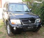 2005 MITSUBISHI PAJERO EXCEED  LOW KMS - 124 | Dismantling Now | Penrith Auto Recyclers are dismantling major brand cars right now! We offer fully tested second hand, used car parts and genuine or aftermarket products for most of the major brands.