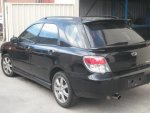 2005 SUBARU IMPREZA - 46 | Dismantling Now | Penrith Auto Recyclers are dismantling major brand cars right now! We offer fully tested second hand, used car parts and genuine or aftermarket products for most of the major brands.