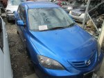2004 MAZDA 3 SP23 MAN LEATHER - 230 | Dismantling Now | Penrith Auto Recyclers are dismantling major brand cars right now! We offer fully tested second hand, used car parts and genuine or aftermarket products for most of the major brands.