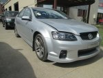 2012 HOLDEN COMMODORE SV6 LOW KM - 278 | Dismantling Now | Penrith Auto Recyclers are dismantling major brand cars right now! We offer fully tested second hand, used car parts and genuine or aftermarket products for most of the major brands.