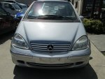 2003 MERCEDES A190 - 232 | Dismantling Now | Penrith Auto Recyclers are dismantling major brand cars right now! We offer fully tested second hand, used car parts and genuine or aftermarket products for most of the major brands.