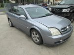 2007 HOLDEN VECTRA - 159 | Dismantling Now | Penrith Auto Recyclers are dismantling major brand cars right now! We offer fully tested second hand, used car parts and genuine or aftermarket products for most of the major brands.