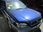 2003 SUBARU OUTBACK LOW KMS - 162 | Dismantling Now | Penrith Auto Recyclers are dismantling major brand cars right now! We offer fully tested second hand, used car parts and genuine or aftermarket products for most of the major brands.