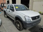2005 HOLDEN RODEO 3.5 AUTO LOW KMS  - 158 | Dismantling Now | Penrith Auto Recyclers are dismantling major brand cars right now! We offer fully tested second hand, used car parts and genuine or aftermarket products for most of the major brands.