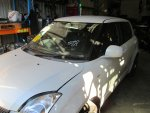 2007 SUZUKI SWIFT MANUAL - 137 | Dismantling Now | Penrith Auto Recyclers are dismantling major brand cars right now! We offer fully tested second hand, used car parts and genuine or aftermarket products for most of the major brands.