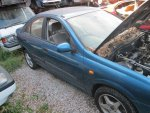 2000 NISSAN PULSAR - 217 | Dismantling Now | Penrith Auto Recyclers are dismantling major brand cars right now! We offer fully tested second hand, used car parts and genuine or aftermarket products for most of the major brands.
