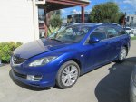 2009 MAZDA 6 WAGON LOW KM - 280 | Dismantling Now | Penrith Auto Recyclers are dismantling major brand cars right now! We offer fully tested second hand, used car parts and genuine or aftermarket products for most of the major brands.