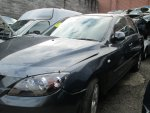 2009 MAZDA 3 HATCH MANUAL LOW KMS - 132 | Dismantling Now | Penrith Auto Recyclers are dismantling major brand cars right now! We offer fully tested second hand, used car parts and genuine or aftermarket products for most of the major brands.