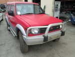 1997 MITSUBISHI PAJERO MANUAL - 168 | Dismantling Now | Penrith Auto Recyclers are dismantling major brand cars right now! We offer fully tested second hand, used car parts and genuine or aftermarket products for most of the major brands.