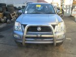 2005  RODEO 3.5 AUTOMATIC - 263 | Dismantling Now | Penrith Auto Recyclers are dismantling major brand cars right now! We offer fully tested second hand, used car parts and genuine or aftermarket products for most of the major brands.