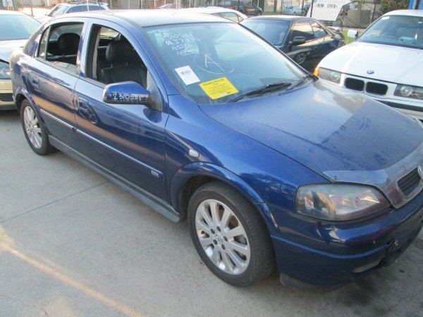 2004 TS ASTRA LOW KMS LEATHER | Dismantling Now | Penrith Auto Recyclers are dismantling major brand cars right now! We offer fully tested second hand, used car parts and genuine or aftermarket products for most of the major brands. (../../dc/gallery/001_4.jpg)