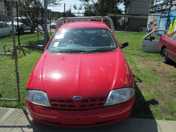 2000 AU FALCON UTE | Dismantling Now | Penrith Auto Recyclers are dismantling major brand cars right now! We offer fully tested second hand, used car parts and genuine or aftermarket products for most of the major brands. (../../dc/gallery/002.jpg)