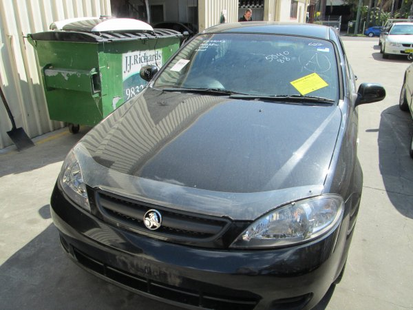 2007 HOLDEN VIVA LOW KMS | Dismantling Now | Penrith Auto Recyclers are dismantling major brand cars right now! We offer fully tested second hand, used car parts and genuine or aftermarket products for most of the major brands. (../../dc/gallery/002_1.jpg)
