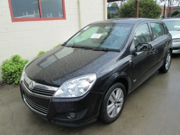 2007 HOLDEN ASTRA LOW KM | Dismantling Now | Penrith Auto Recyclers are dismantling major brand cars right now! We offer fully tested second hand, used car parts and genuine or aftermarket products for most of the major brands. (../../dc/gallery/002_16.jpg)