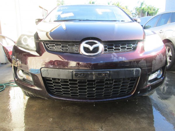 2008 MAZDA CX7 | Dismantling Now | Penrith Auto Recyclers are dismantling major brand cars right now! We offer fully tested second hand, used car parts and genuine or aftermarket products for most of the major brands. (../../dc/gallery/002_17.jpg)