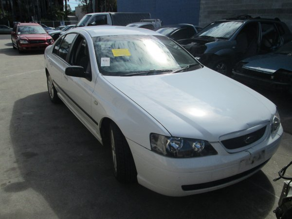 2004 FORD FALCON AUTO | Dismantling Now | Penrith Auto Recyclers are dismantling major brand cars right now! We offer fully tested second hand, used car parts and genuine or aftermarket products for most of the major brands. (../../dc/gallery/002_5.jpg)