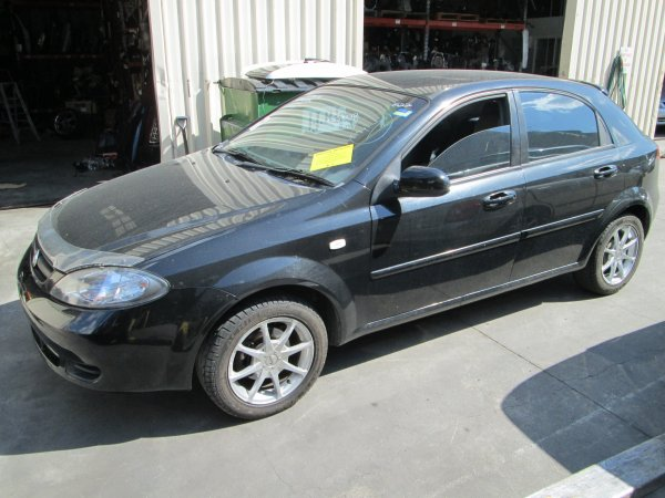 2007 HOLDEN VIVA LOW KMS | Dismantling Now | Penrith Auto Recyclers are dismantling major brand cars right now! We offer fully tested second hand, used car parts and genuine or aftermarket products for most of the major brands. (../../dc/gallery/003_1.jpg)