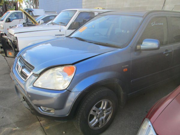 2003 HONDA CRV | Dismantling Now | Penrith Auto Recyclers are dismantling major brand cars right now! We offer fully tested second hand, used car parts and genuine or aftermarket products for most of the major brands. (../../dc/gallery/004_20.jpg)