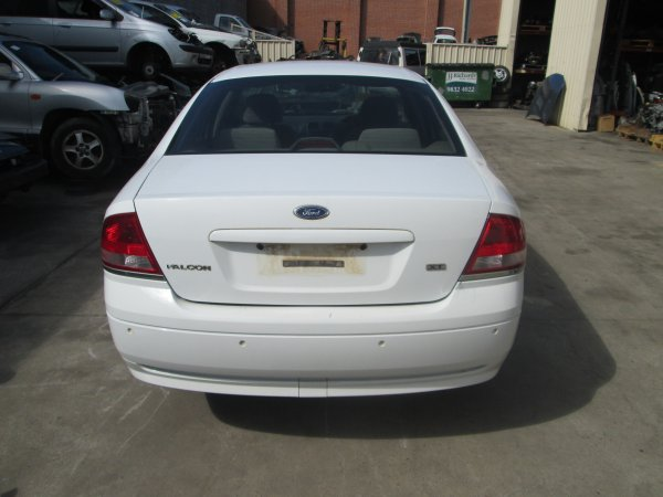 2004 FORD FALCON AUTO | Dismantling Now | Penrith Auto Recyclers are dismantling major brand cars right now! We offer fully tested second hand, used car parts and genuine or aftermarket products for most of the major brands. (../../dc/gallery/004_5.jpg)