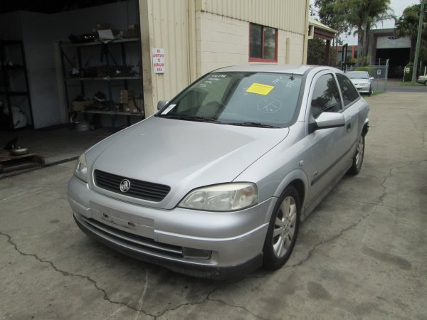 2001 TS ASTRA SRI MANUAL | Dismantling Now | Penrith Auto Recyclers are dismantling major brand cars right now! We offer fully tested second hand, used car parts and genuine or aftermarket products for most of the major brands. (../../dc/gallery/005_8.jpg)