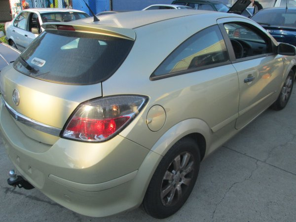2005 AH ASTRA COUPE LOW KMS | Dismantling Now | Penrith Auto Recyclers are dismantling major brand cars right now! We offer fully tested second hand, used car parts and genuine or aftermarket products for most of the major brands. (../../dc/gallery/006_3.jpg)