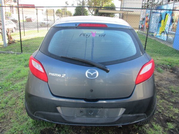 2007 MAZDA 2 LOW KMS | Dismantling Now | Penrith Auto Recyclers are dismantling major brand cars right now! We offer fully tested second hand, used car parts and genuine or aftermarket products for most of the major brands. (../../dc/gallery/007.jpg)