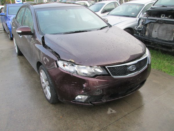 2010 KIA CERATO | Dismantling Now | Penrith Auto Recyclers are dismantling major brand cars right now! We offer fully tested second hand, used car parts and genuine or aftermarket products for most of the major brands. (../../dc/gallery/007_14.jpg)