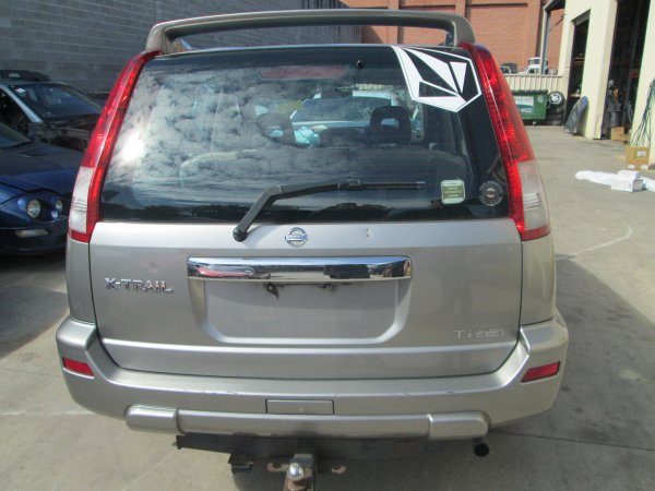 2003 NISSAN XTRAIL MANUAL | Dismantling Now | Penrith Auto Recyclers are dismantling major brand cars right now! We offer fully tested second hand, used car parts and genuine or aftermarket products for most of the major brands. (../../dc/gallery/007_6.jpg)