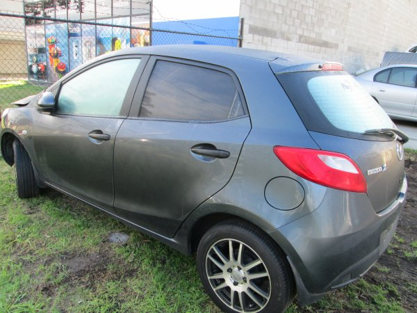 2007 MAZDA 2 LOW KMS | Dismantling Now | Penrith Auto Recyclers are dismantling major brand cars right now! We offer fully tested second hand, used car parts and genuine or aftermarket products for most of the major brands. (../../dc/gallery/008.jpg)